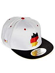 Deutschland Kappe